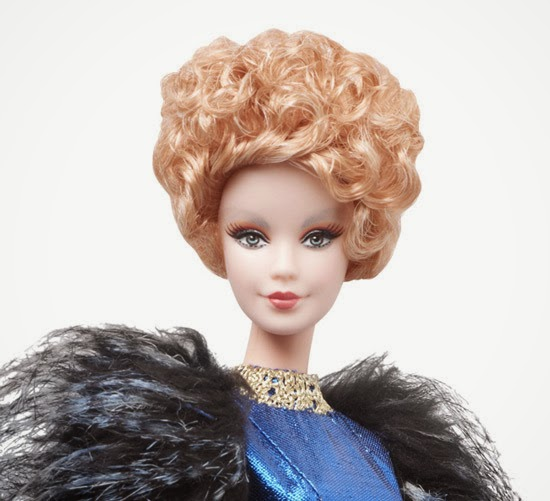 Barbie effie trinket cara cerca