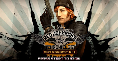 Download Red Johnsons Chronicles PC Game