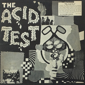 Can You Pass The Acid Test?