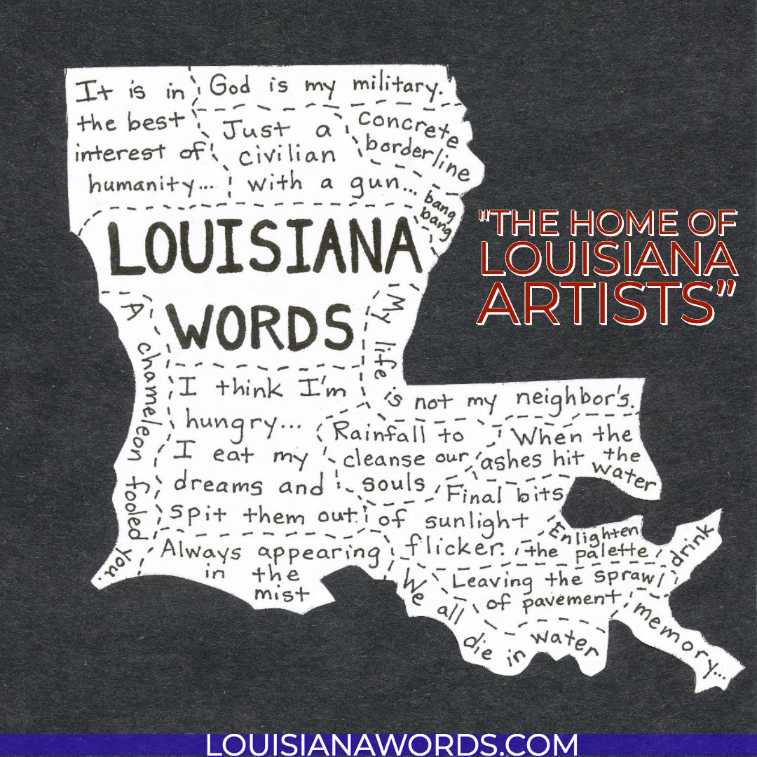 Louisiana Words