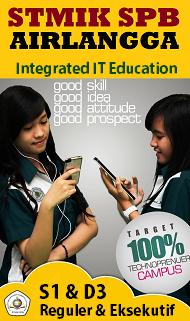 Kuliah IT di Samarinda