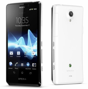 White Sony Xperia T Available For Pre-Order In The UK via Clove