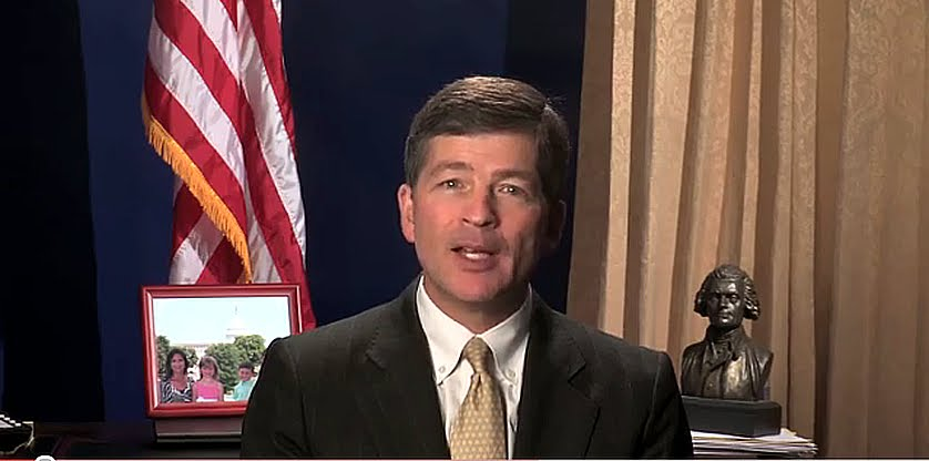 Jeb Hensarling Weekly Republican Address