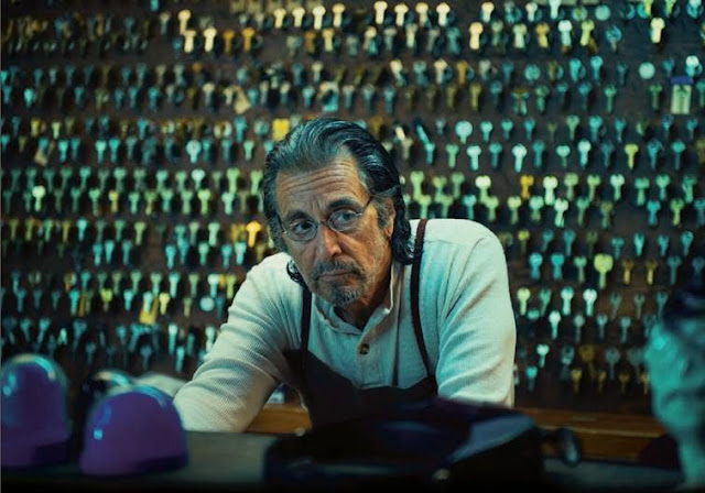 Manglehorn - Al Pacino