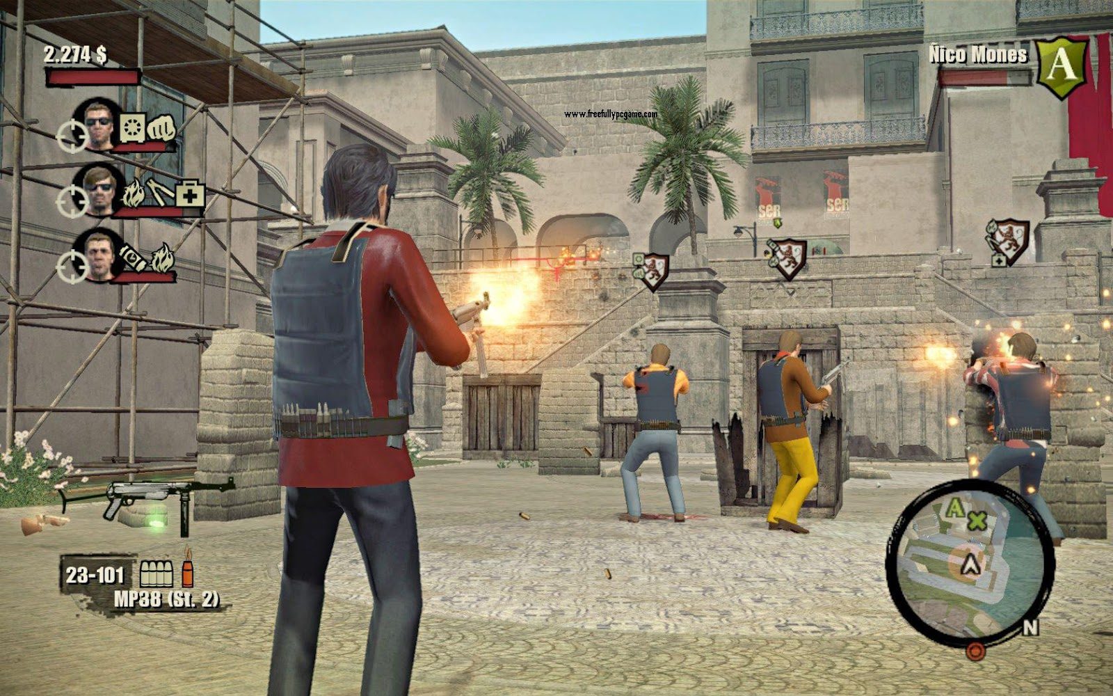 The Godfather 2 Pc Game Free Download Full Version ...
