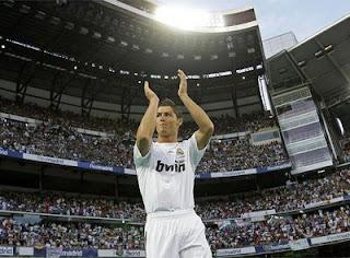 صور ريال مدريد Cristiano+Ronaldo+9+-+Real+Madrid+Player+1
