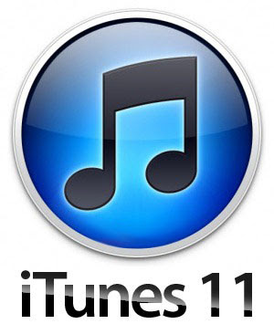 iTune 11.0.2.26 for Window