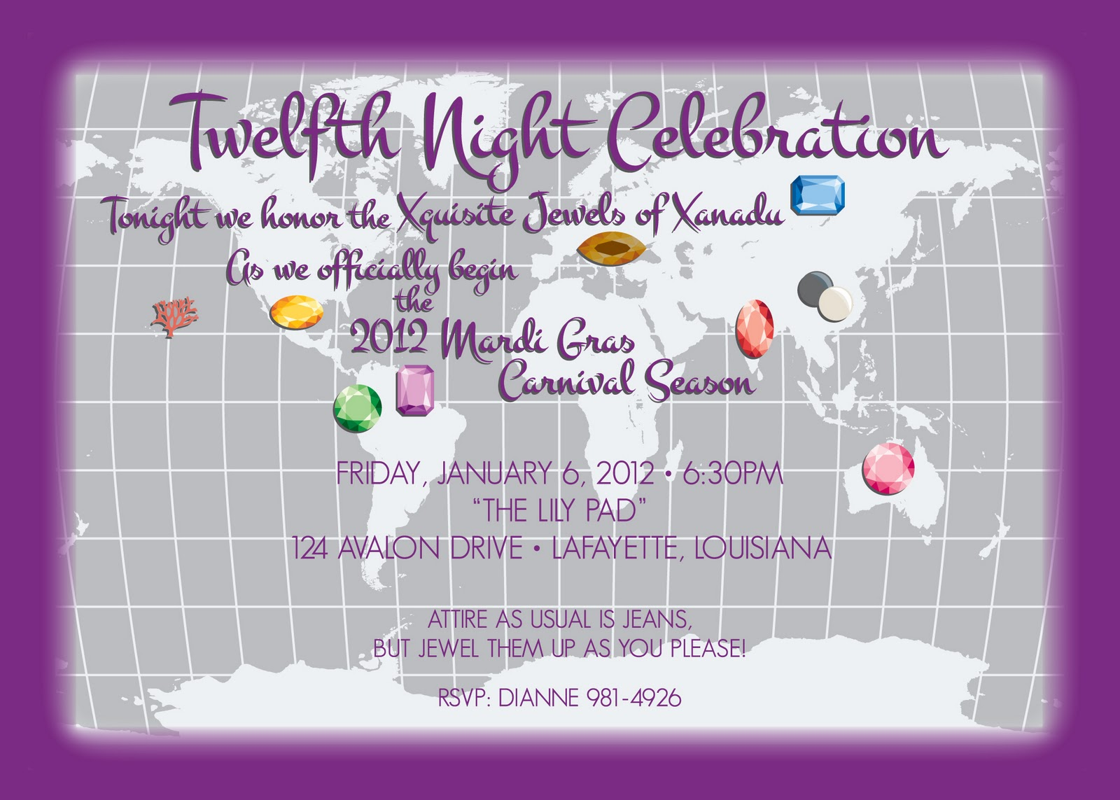 Travel Theme Invitations is good invitation design