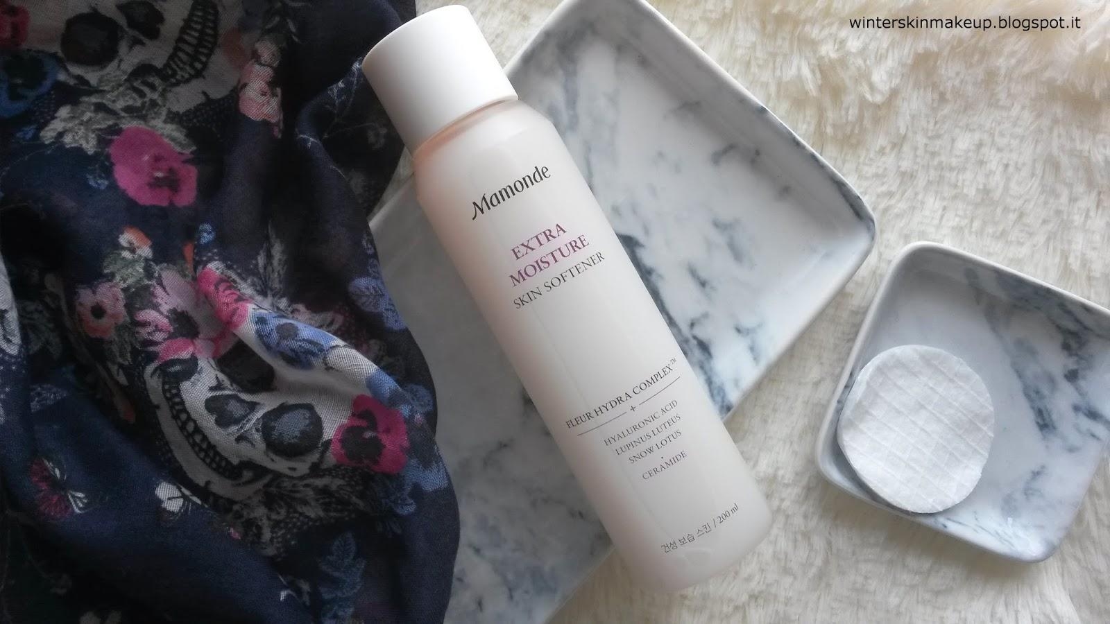 Mamonde Extra Moisture Skin Softner