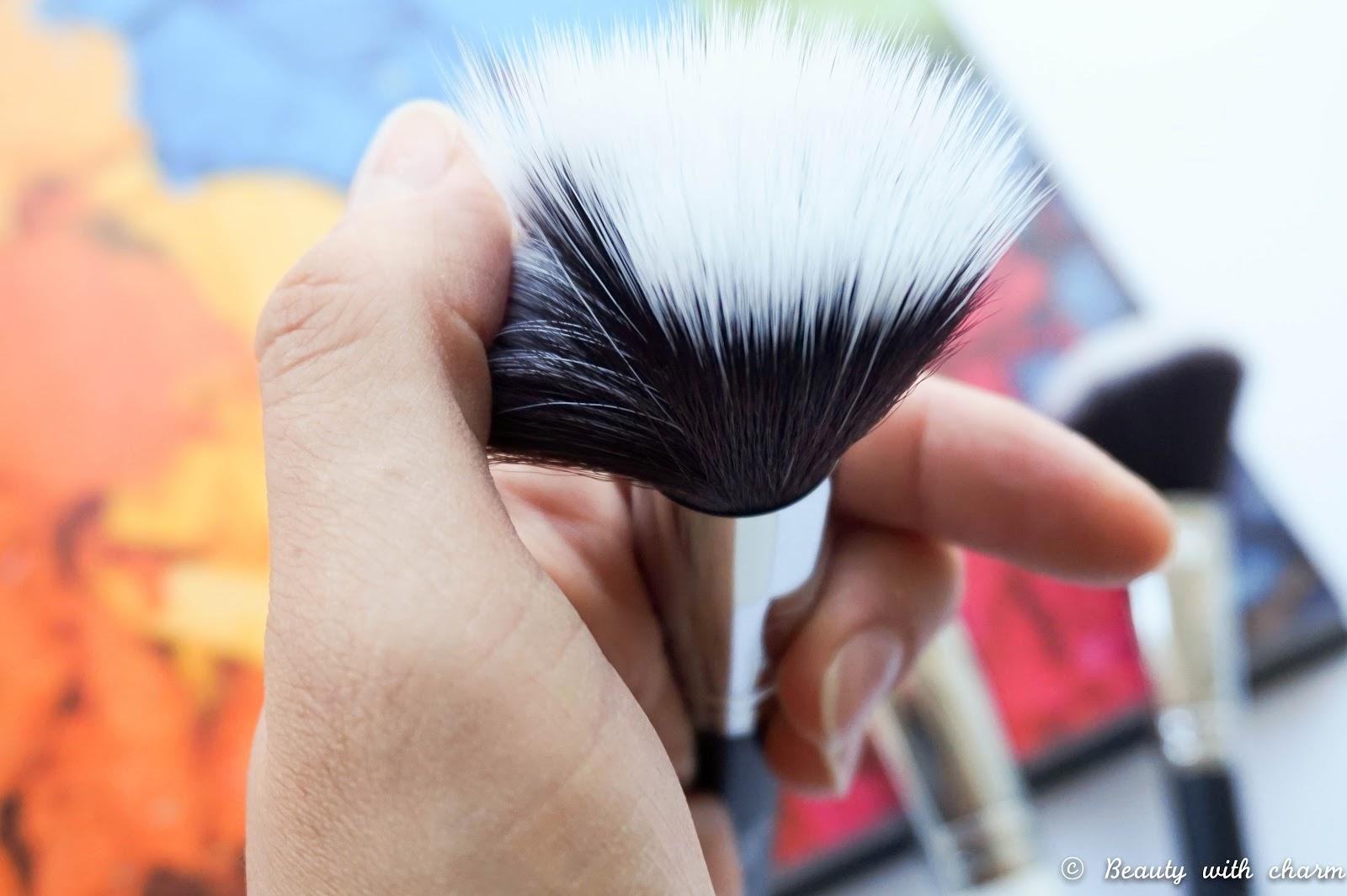 Nanshy Top 5 Makeup Brushes