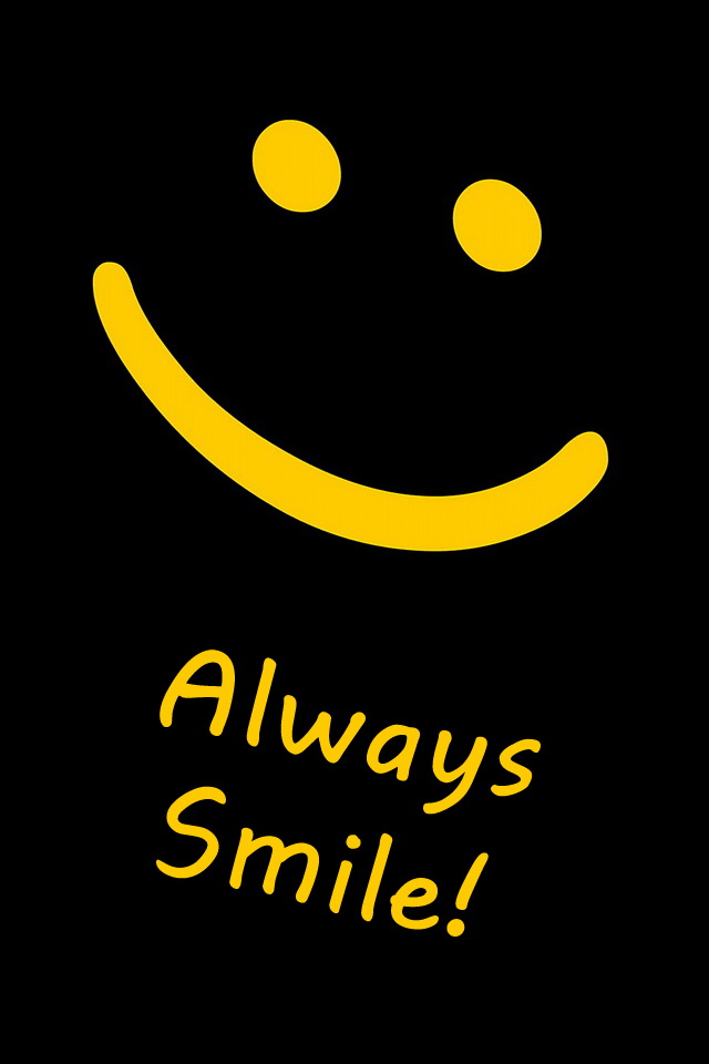 20 sensational smiley wallpapers of iphone 4s smiley symbol