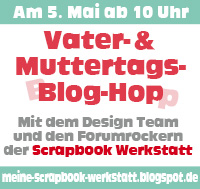 Vater- und Muttertags-BlogHop