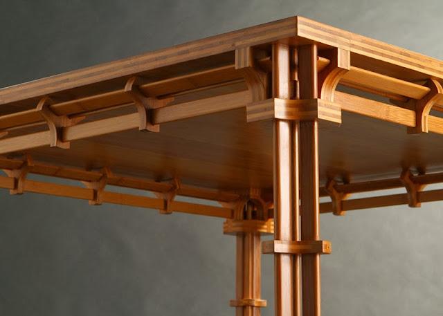 Reinterpretaci n de muebles cl sicos del mobiliario chino for La contra muebles
