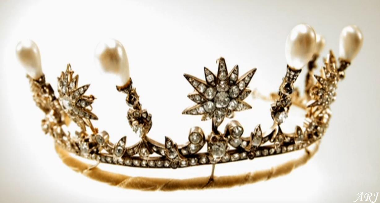 Artemisia's Royal Jewels: Danish Royal Jewels: Queen ...