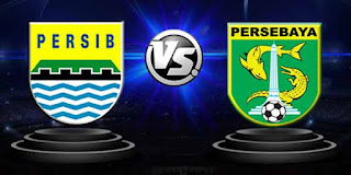 Preview Persib Bandung vs Persebaya United