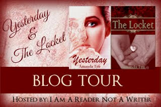 Yesterday blog tour - $25 GC