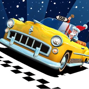 HACK Crazy Taxi City Rush 1.4.0 APK ANDROID