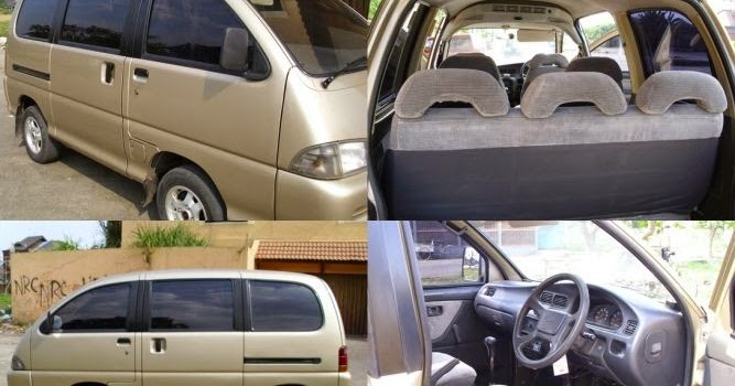 Harga mobil bekas daihatsu espass di jawa timur | Seribu ...
