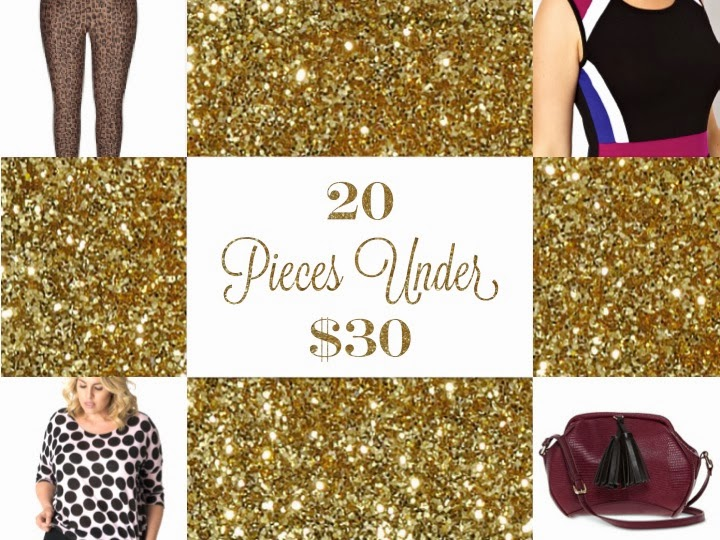 Budget Friendly, Lane Bryant, Macys, Asos, plus size clothing