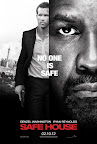Safe House, Poster
