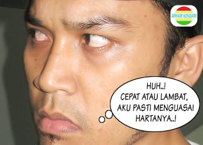 39 Ciri Khas Sinetron Indonesia. Ngakak Gan....!!!!