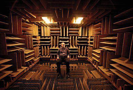 World S Quietest Room Minnesota