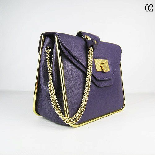 All best buy: Chloe Marcie Horseshoe Tote Handbag Red Calfskin