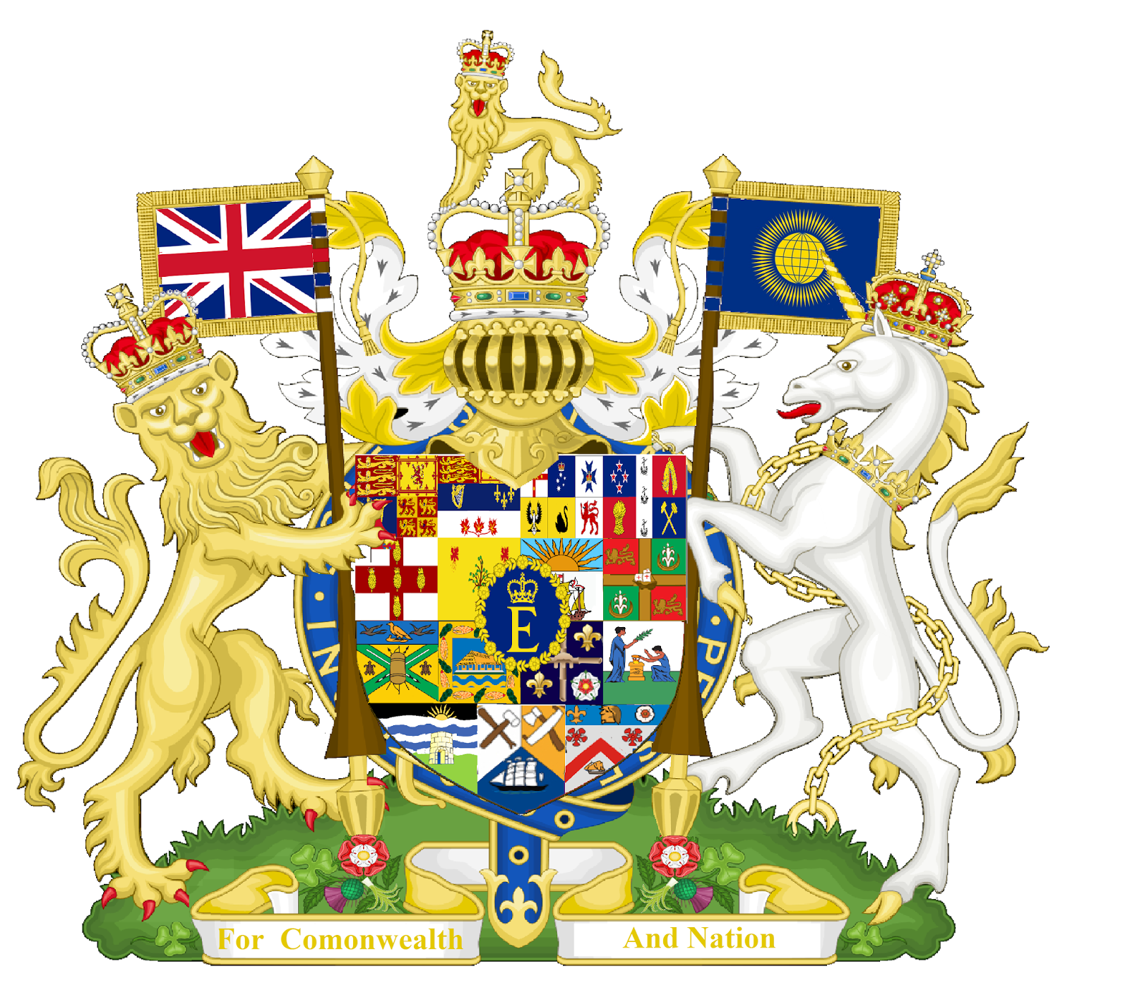 commonwealth realm Commonwealth realm 564 likes 10 talking about this commonwealth realm, the only channel on youtube fully devoted to bring you the best of these three.