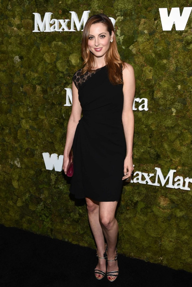 Eva Amurri – Max Mara Women In Film Face Of The Future Award Event in West Hollywood