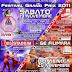 MMA.  A Genova MMA E Grappling Protagonisti Il 19 E 20 Novembre.