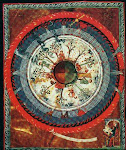 Hildegard&#39;s mandala &amp; music