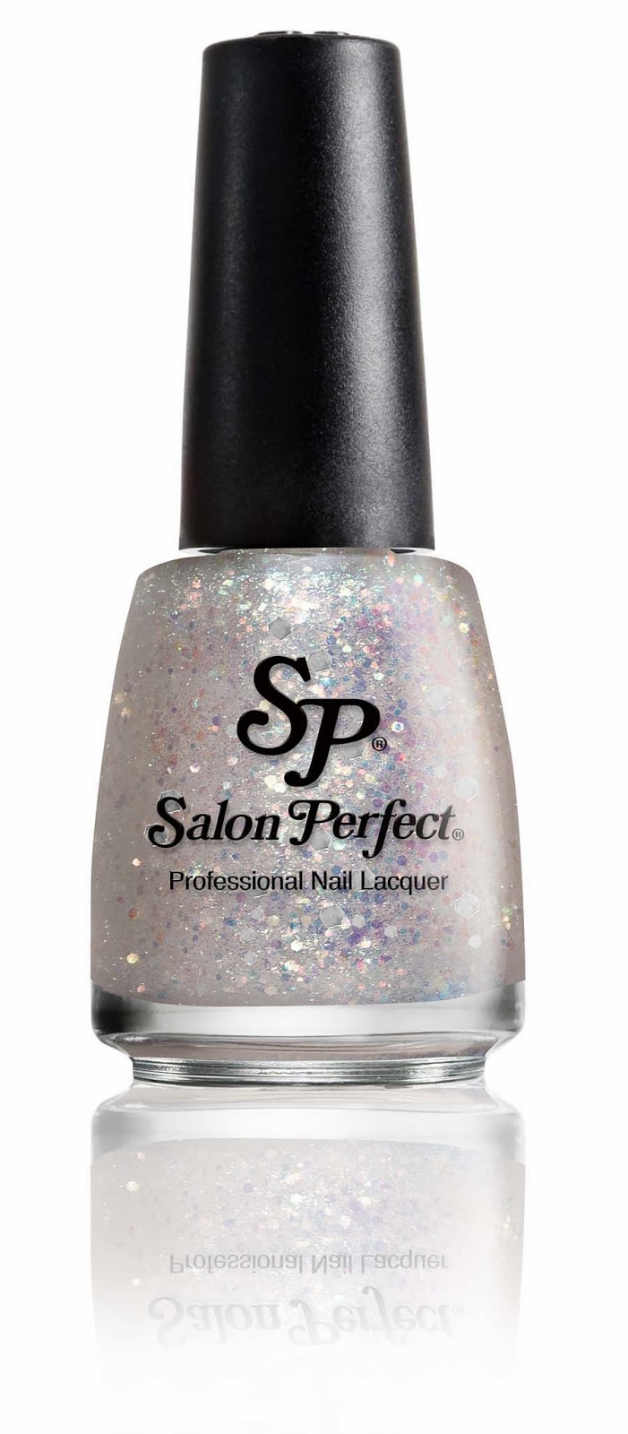 A Little Polish: PRESS RELEASE: Salon Perfect® Love, Lashes and Lacquer