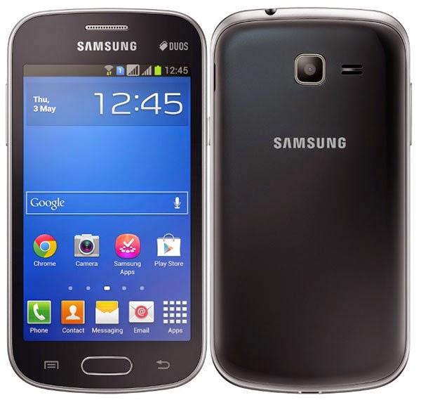 Harga Dan Spesifikasi Samsung Galaxy Start Pro Duos Terbaru