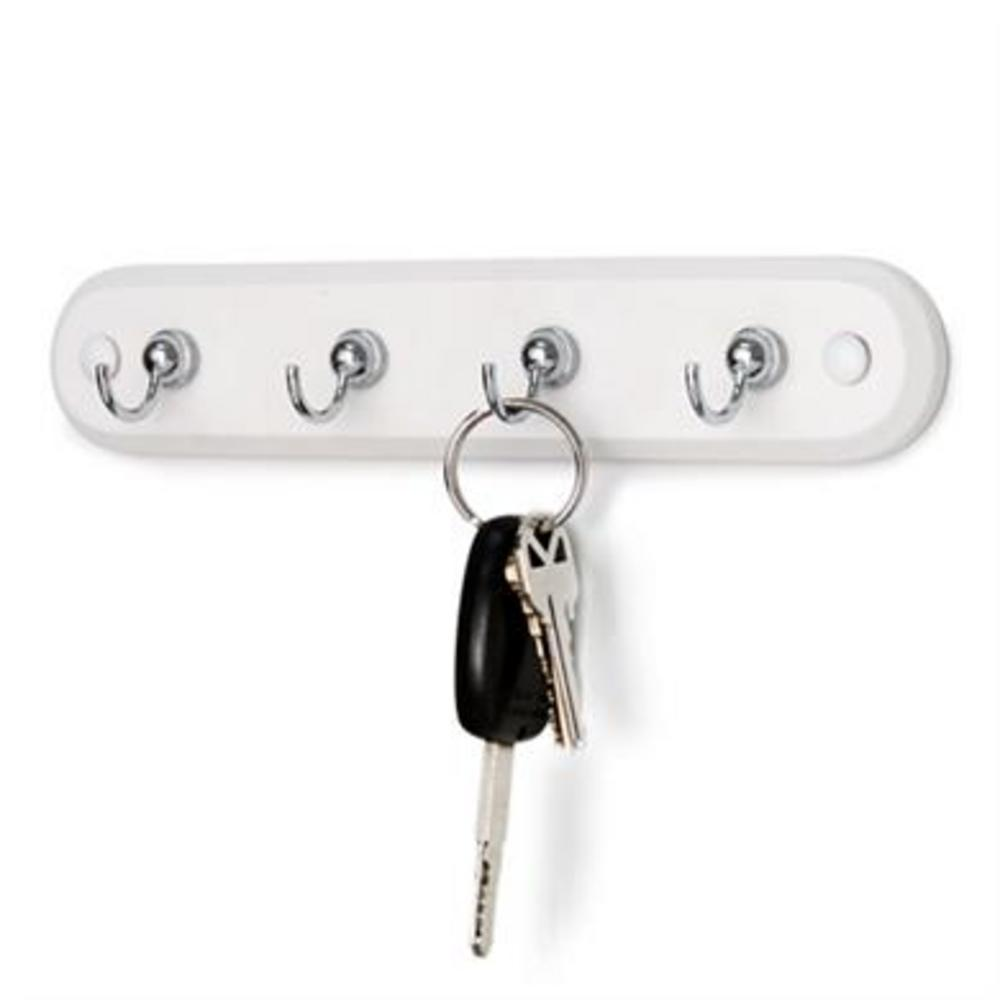 Face To Face Diy Car Key Wall Hanger And Purse In One