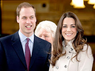 Prince William & Kate Looking to Hire a Housekeeper-Dresser