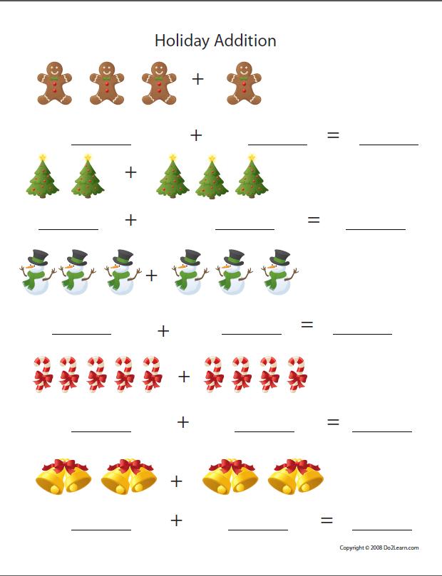 grupos navidad: