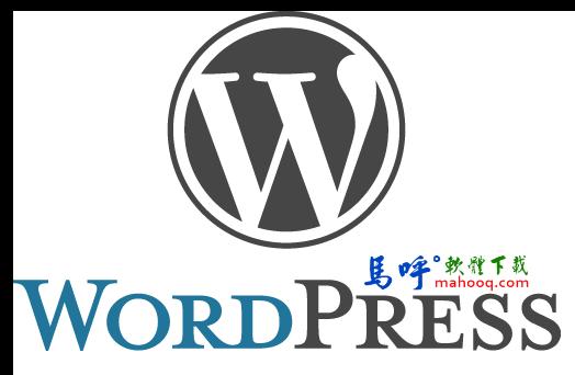 WordPress 最新版下載  中文版,免費架站軟體推薦,好用的部落格軟體