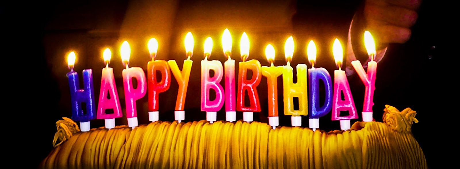 Happy Birthday Male Friend