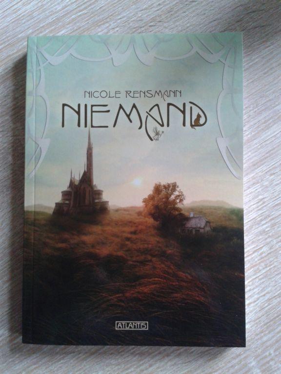 http://www.amazon.de/Niemand-Nicole-Rensmann/dp/3864020131