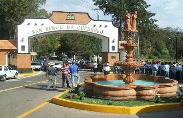 Arco del pueblo