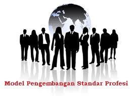 Model Pengembangan Standar Profesi