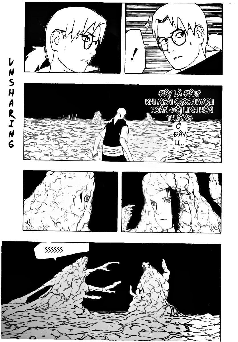 Naruto chap 346 Trang 4 - Mangak.info