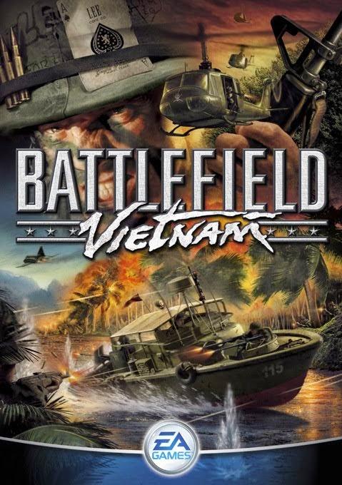 Battlefield Vietnam PC Game