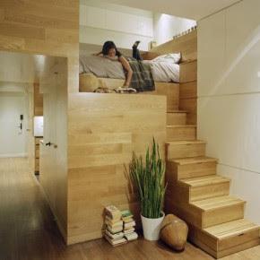 Comfortabel Wonen In 45 Vierkante Meter!