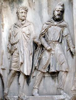 Esclavo y Derecho romano