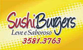 Sushi Burgers / 3581-3763 / Iguatu-Ce