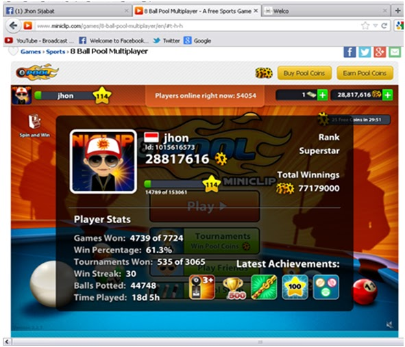 google chrome tutorial untuk cheat garis buka cheat engine buka game
