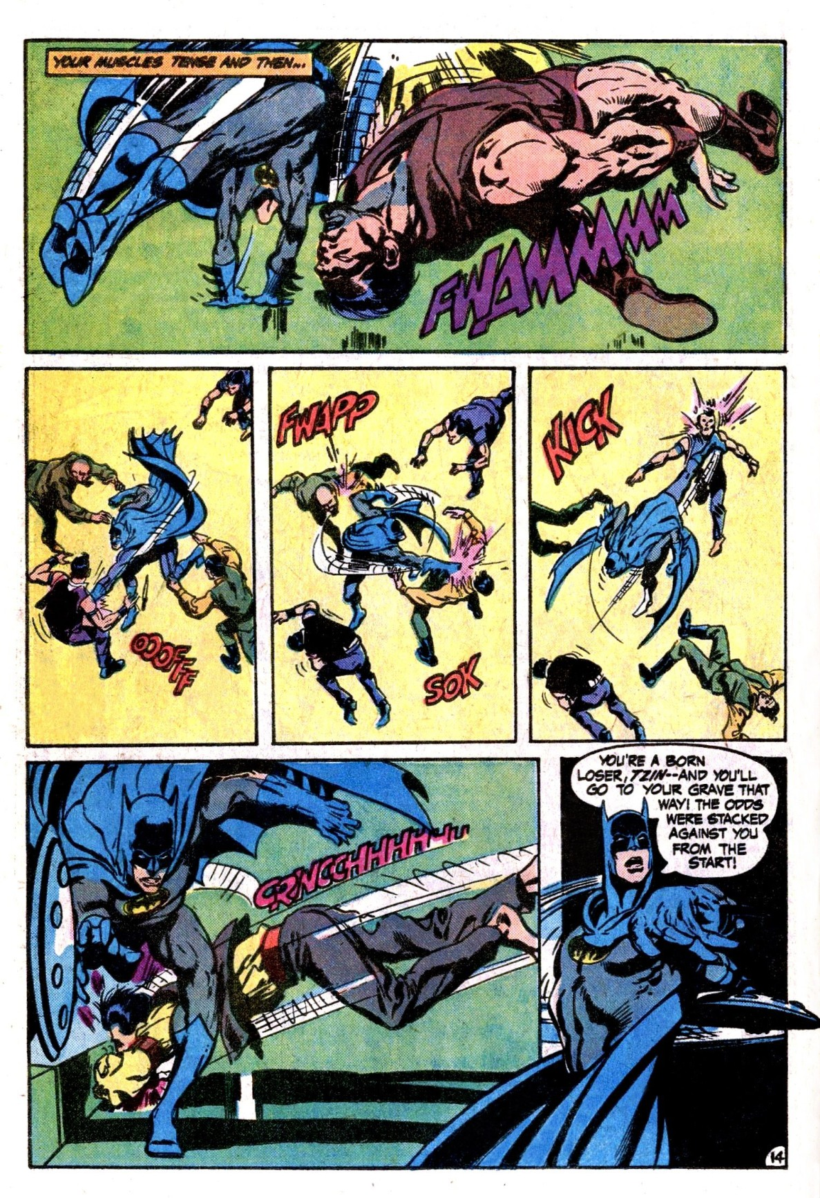 Detective Comics (1937) Issue #477 Page 26