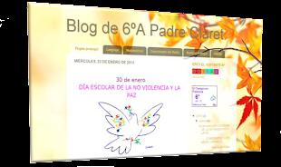 Blog de 6ºA