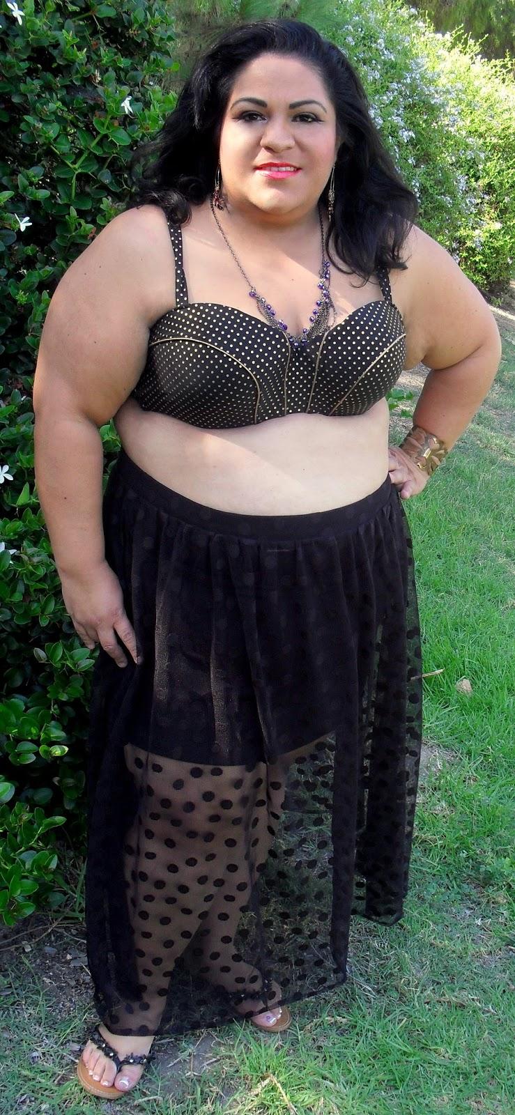 my first fatkini! - bbwgeneration